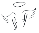 logo les petits saints